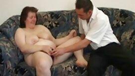 شخص ساده و معصوم سرخ داکوتا Skye بیدمشک می خورد و توسط یک عکس هایی از سکس کردن پسر لعنتی می شود