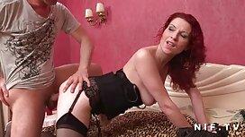 anissa kate سبزه داغ ویدیو سکس از پشت از رابطه جنسی مقعد با یک مرد لذت می برد