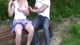 کیتی مورب ، لزبین MILF ، نامادری سکسی جوزلین عکس سکسی از سوسانو کلی را لگد زد